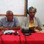 Fusion crie « Aba » face à la velléité dictatoriale de Jovenel Moïse