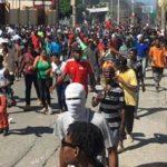 Haïti / Sécurité Port-au-Prince sous tension, des groupes armés sèment la panique