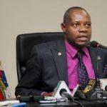Haïti/Justice:- Grâce présidentielle aux criminels: Deux Commissaires du gouvernement mis en disponibilité