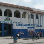 Haïti / Sécurité : La police reprend le contrôle du Commissariat de Cité Soleil