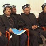 Rencontre de Nou Pap Dòmi/ECC avec la CSC-CA: Rogavil Boisguéné promet que le 3e et dernier rapport de la cour sera bientôt publié