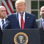 Donald Trump a passé 10 années sans payer de taxes