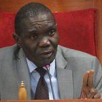 Crise en Haïti: le sénateur Joseph Lambert prône un dialogue politique de bonne foi