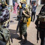 États-Unis: la menace croissante des milices d'extrême droite