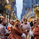 USA: Un Thanksgiving assombri par le COVID-19