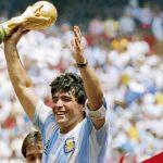 Mort de Diego Maradona       3 jours de deuil national en hommage à une icône du football Argentin
