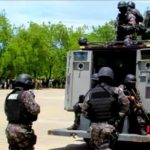 Artibonite-Insécurité : la police traque les membres du gang « Grand Grif »