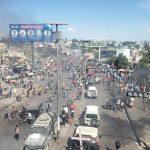 Haïti-protestation :  L'opposition promet de fermer le pays pour exiger le respect de la constitution