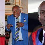 Les protestants décident de marcher contre la dictature en Haïti