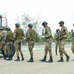 Crise politique en Haïti, l'armée dominicaine déploie 7200 soldats à la frontière
