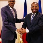 Le Premier ministre a.i Claude Joseph investi dans ses fonctions et bénéficiera de la coopération de l'Administration américaine