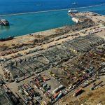 Explosions à Beyrouth : 16 fonctionnaires du port en détention