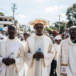 Kidnapping-Protestation : la CEH demande aux écoles congréganistes, presbytérales et universités de fermer leurs portes