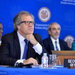 Crise : DépLoiement d'une mission de l'OEA en Haïti, le projet en examination au conseil permanent