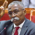 Haïti-Référendum : Le sénateur Patrice Dumont appelle la population à la révolte générale pour faire échec au projet illégal de Jovenel Moïse