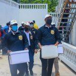 Lutte contre la corruption : 10 rapports d'enquête et 70 requêtes soumis par l'ULCC